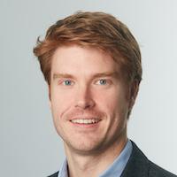 Andrew Retallick - Market Check Team