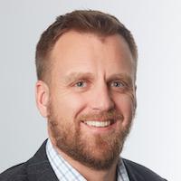 Ben Gliddon - Market Check Team
