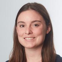 Grace Hoskins - Market Check Team