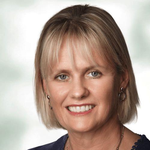 Jo Stevenson - Market Check Team