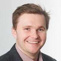 Justin Stewart - Market Check Team