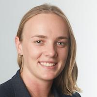 Lucy Lomax - Market Check Team