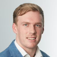 Tim McCutcheon - Market Check Team